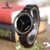 Slant Logo Exquisite Quartz for Women